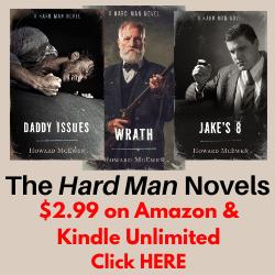 Hard Man Novels