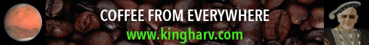 King Harv Large ad