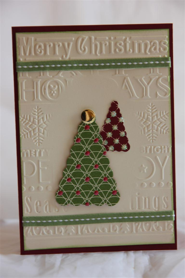 Simple Handmade Card Ideas Helens Card Designs