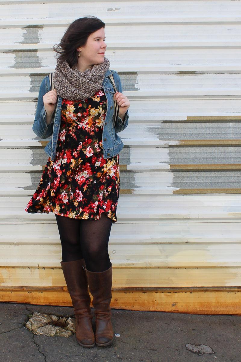 b1cc39194 Sewaholic Davie Dress – Helen s Closet