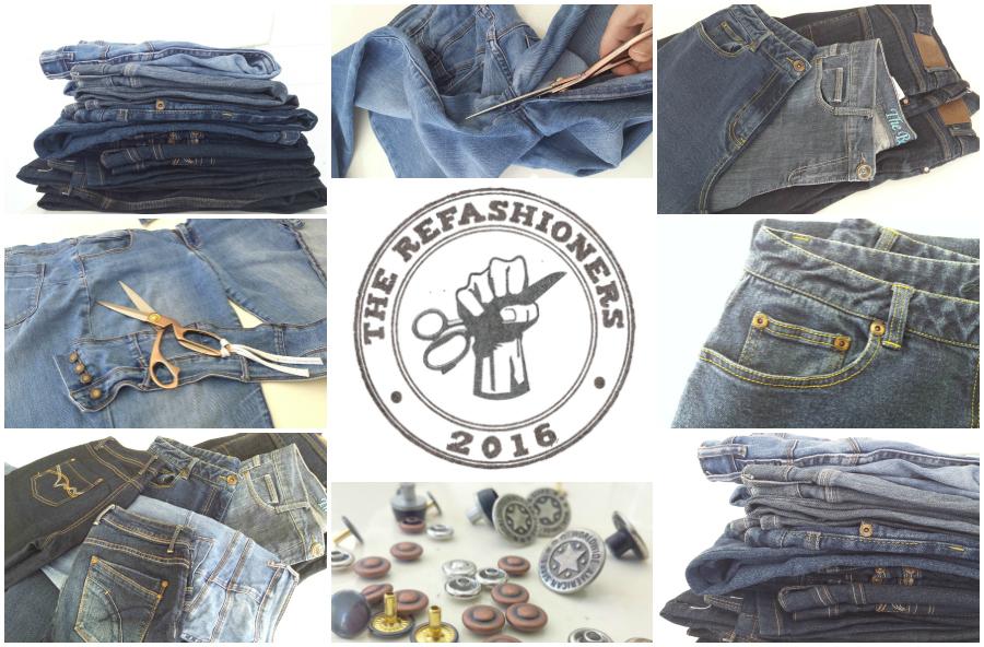 Re-fashioners 2016