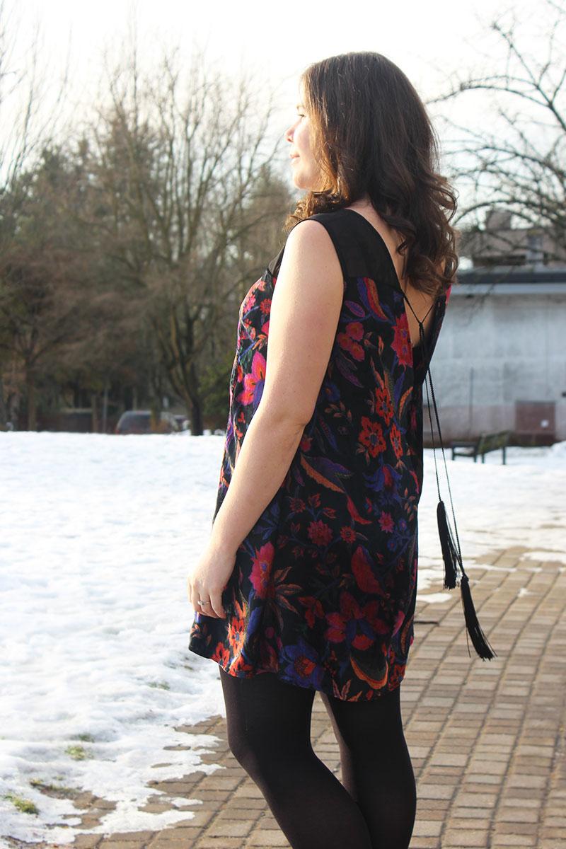 Seamwork Kenedy Dress