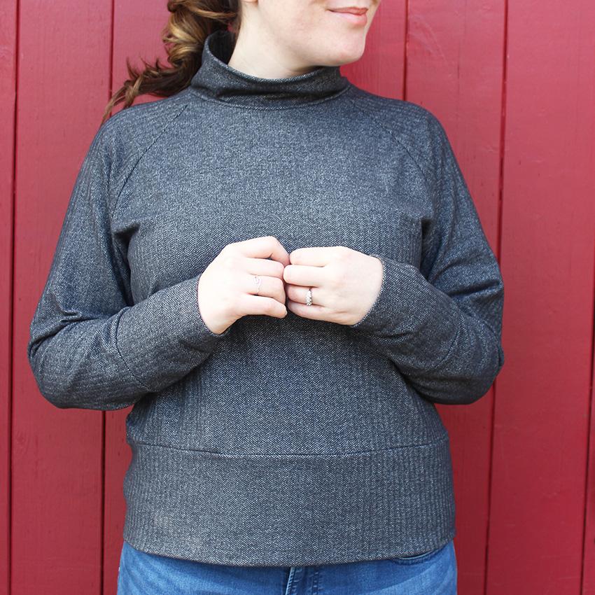 Toaster Sweater 1