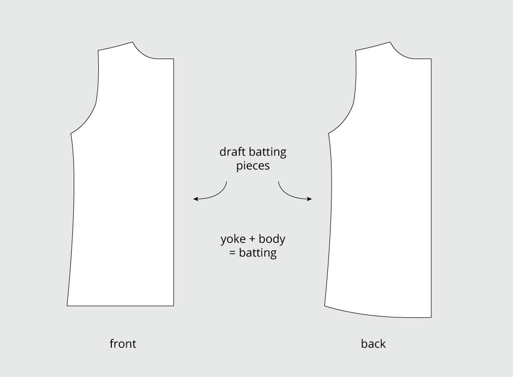 Cascade Duffle Vest