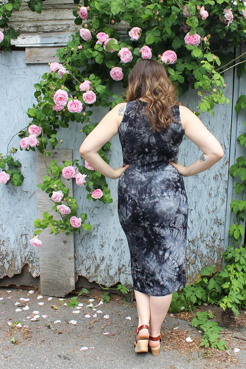 Sleeveless Nettie Bodysuit