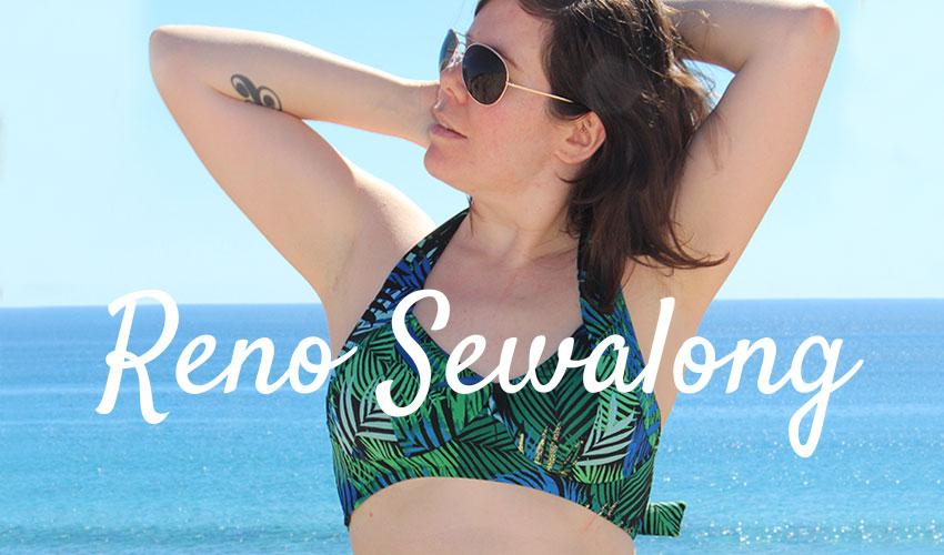 Reno Bikini Sewalong