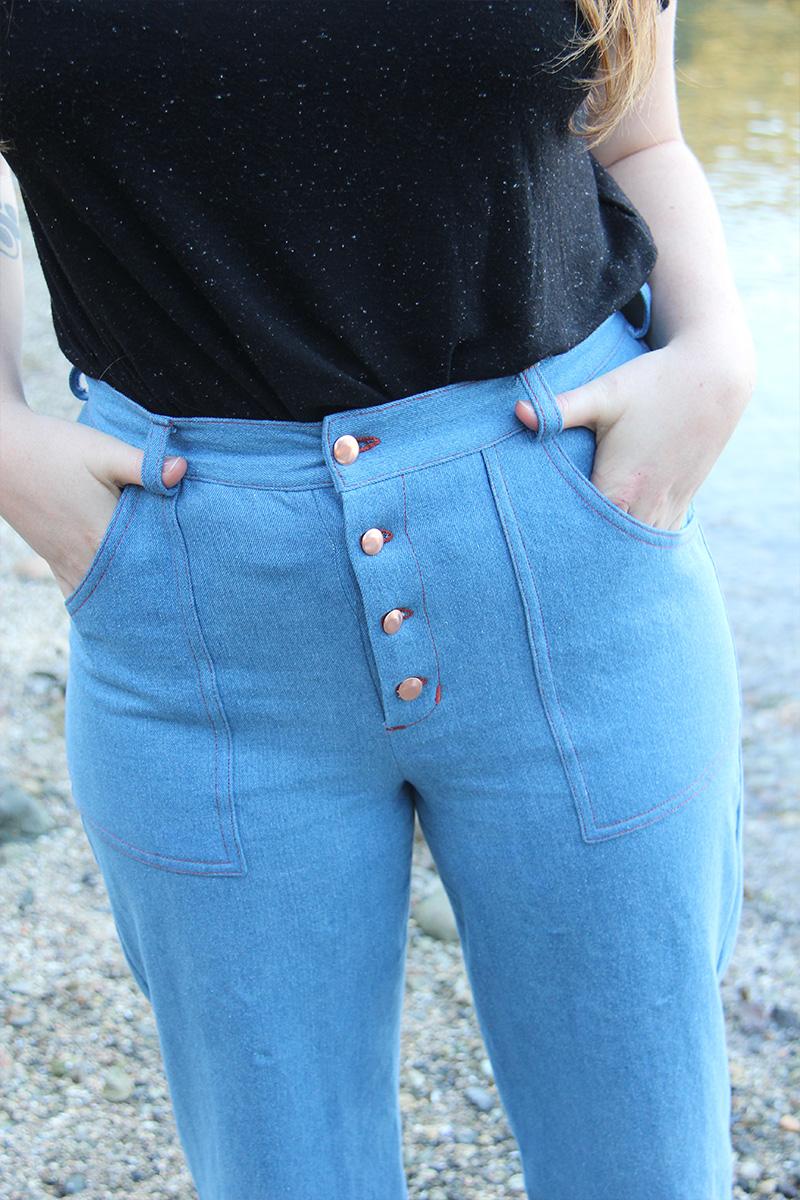 Lander Pants