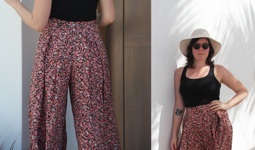 Culottes by Helen's Closet