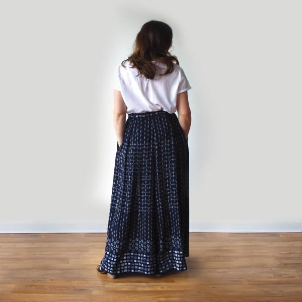 Winslow Culottes PDF Pattern by Helen's Closet