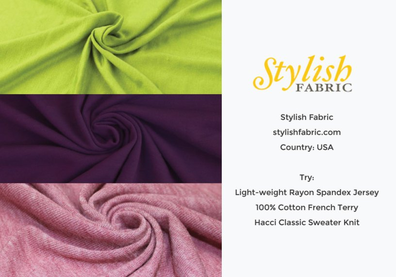 Stylish Fabric