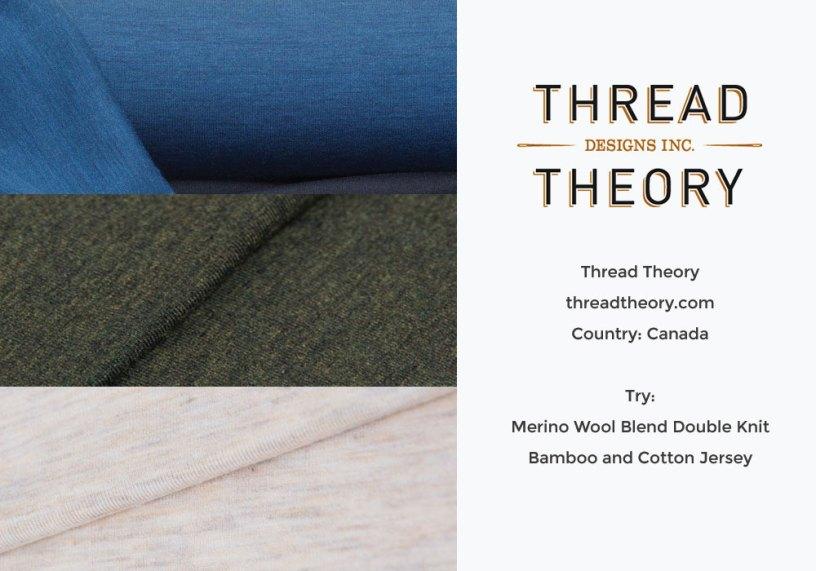 Thread Theory