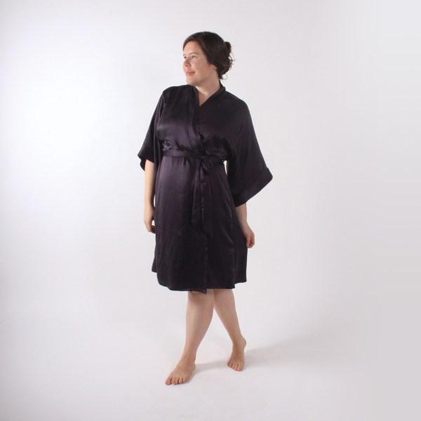 Suki Kimono PDF Pattern