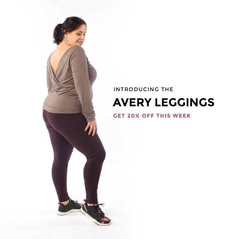 Avery Leggings