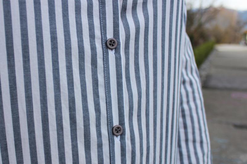 Cheyanne Shirt