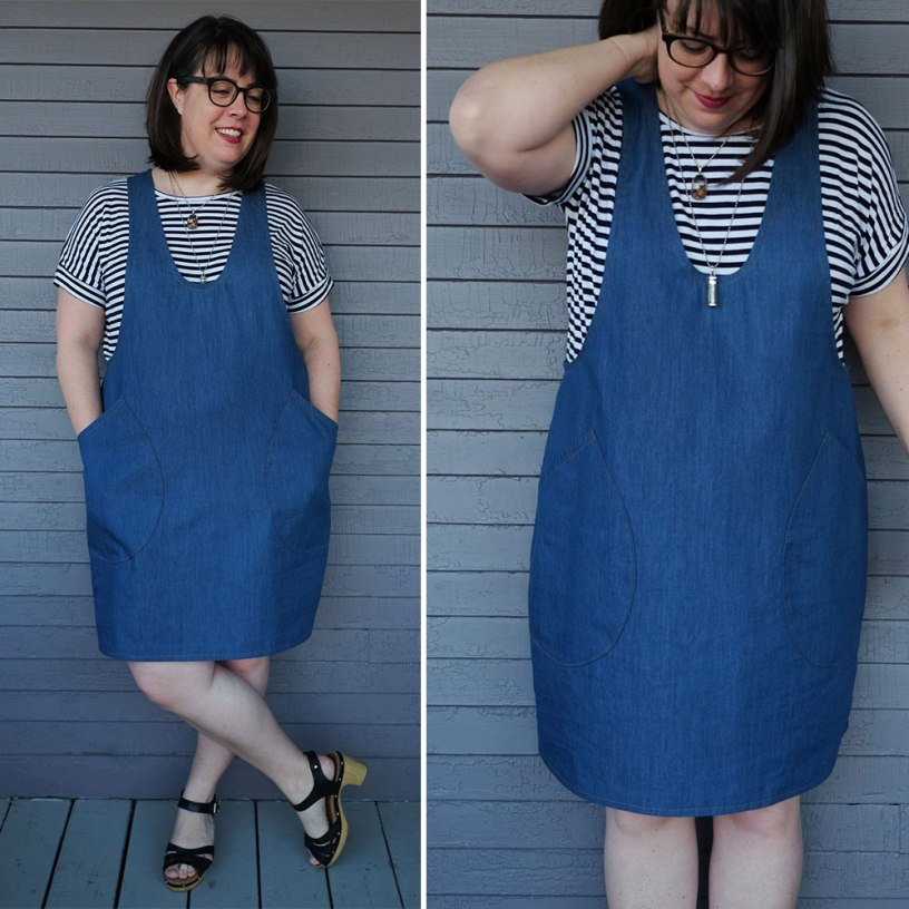 York Pinafore