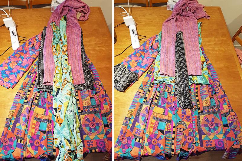 Refashioners 2018 Dress by Helen's Closet