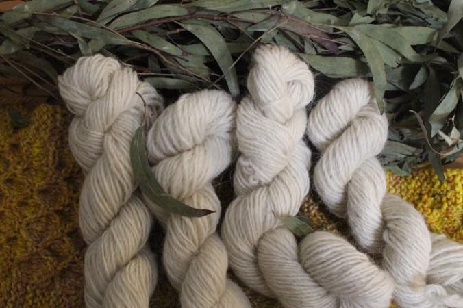 Icelandic Wool, 2016