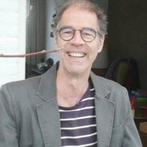 Marcel Hendricx, partner van