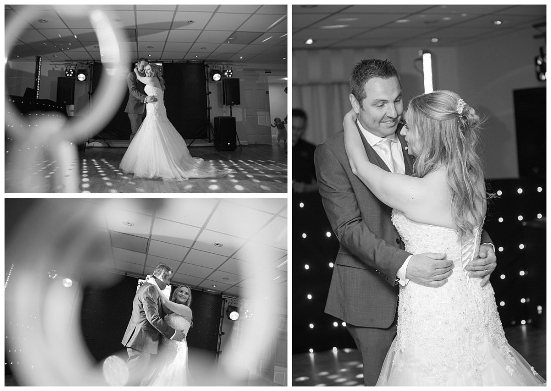 First dance The Upper House Barlaston