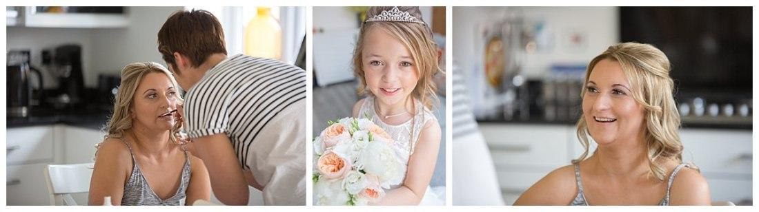 Staffordshire Bride
