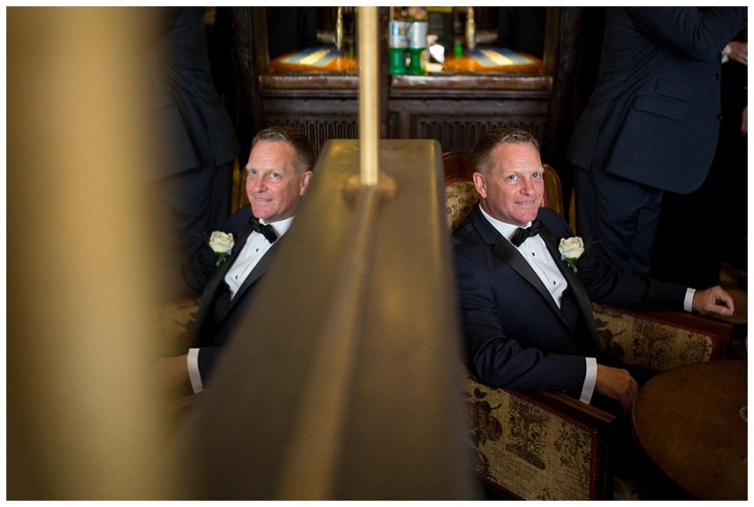 The Crown Nantwich Wedding