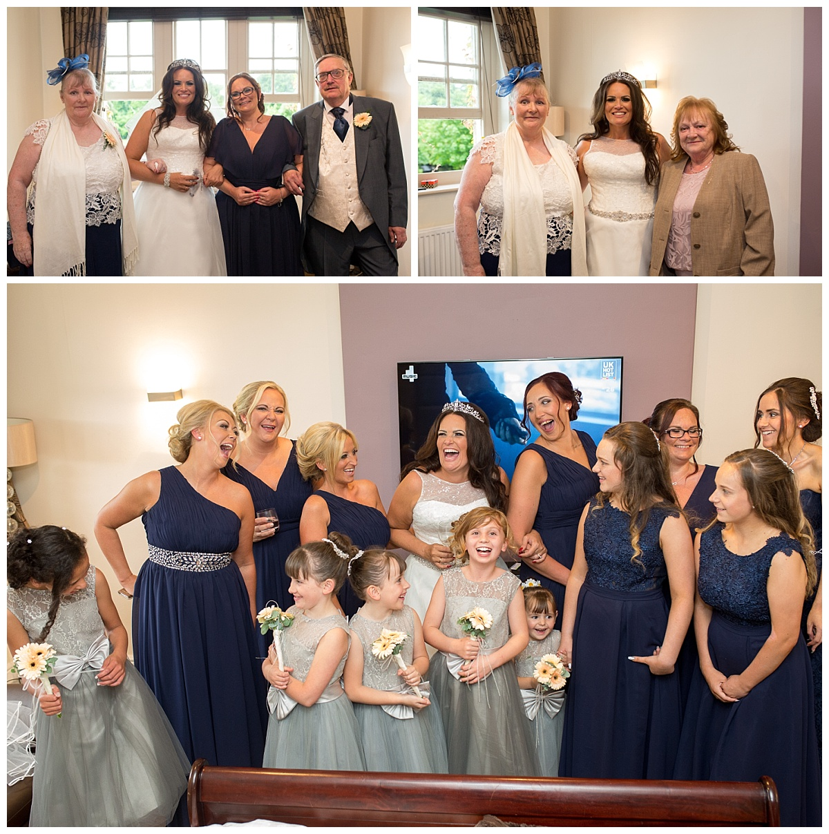 Cranage Wedding Photographer