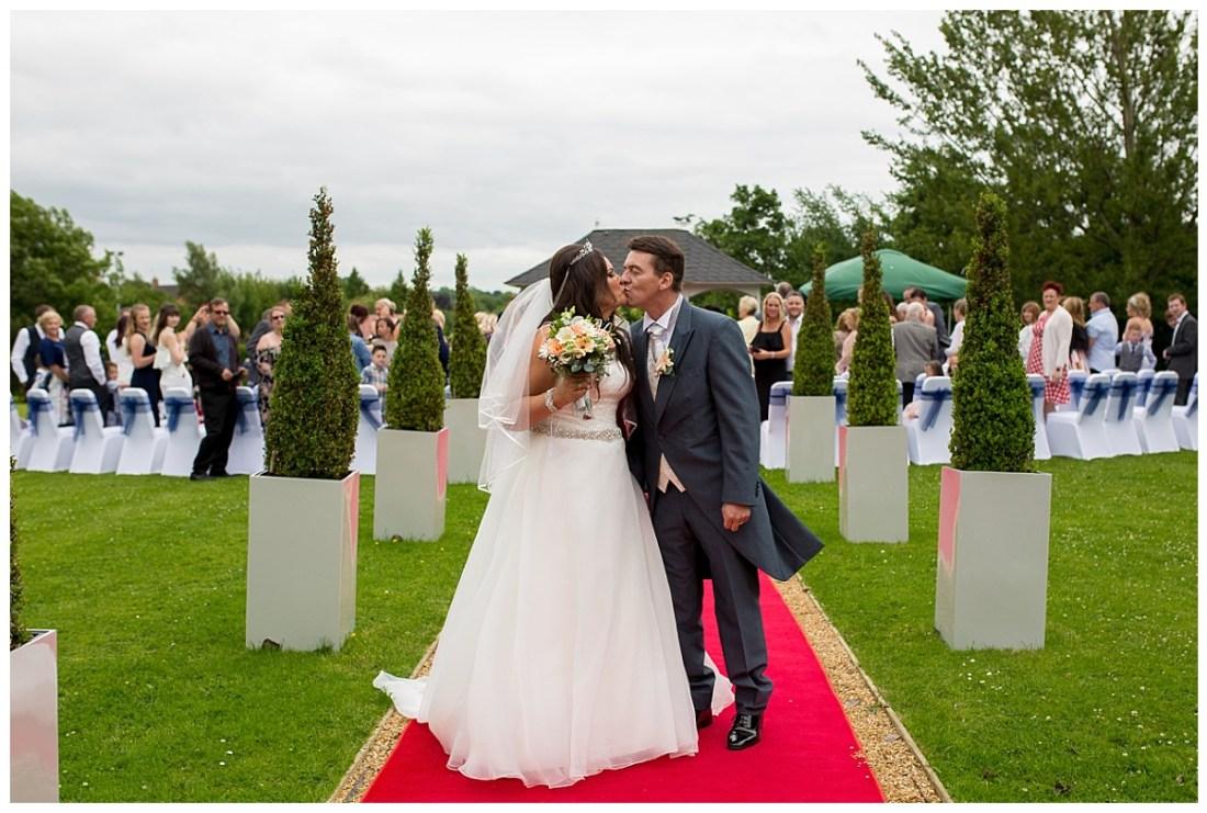 Cranage Hall Wedding