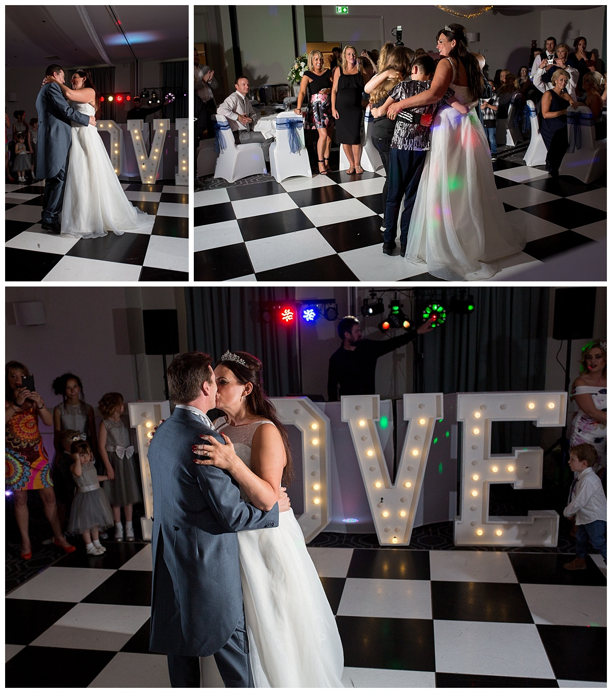 Cranage Hall Weddings