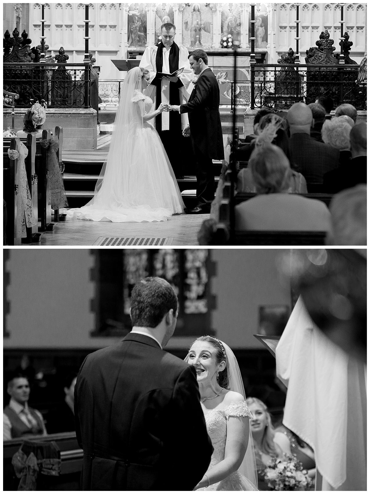 Woolton Church Wedding Photography