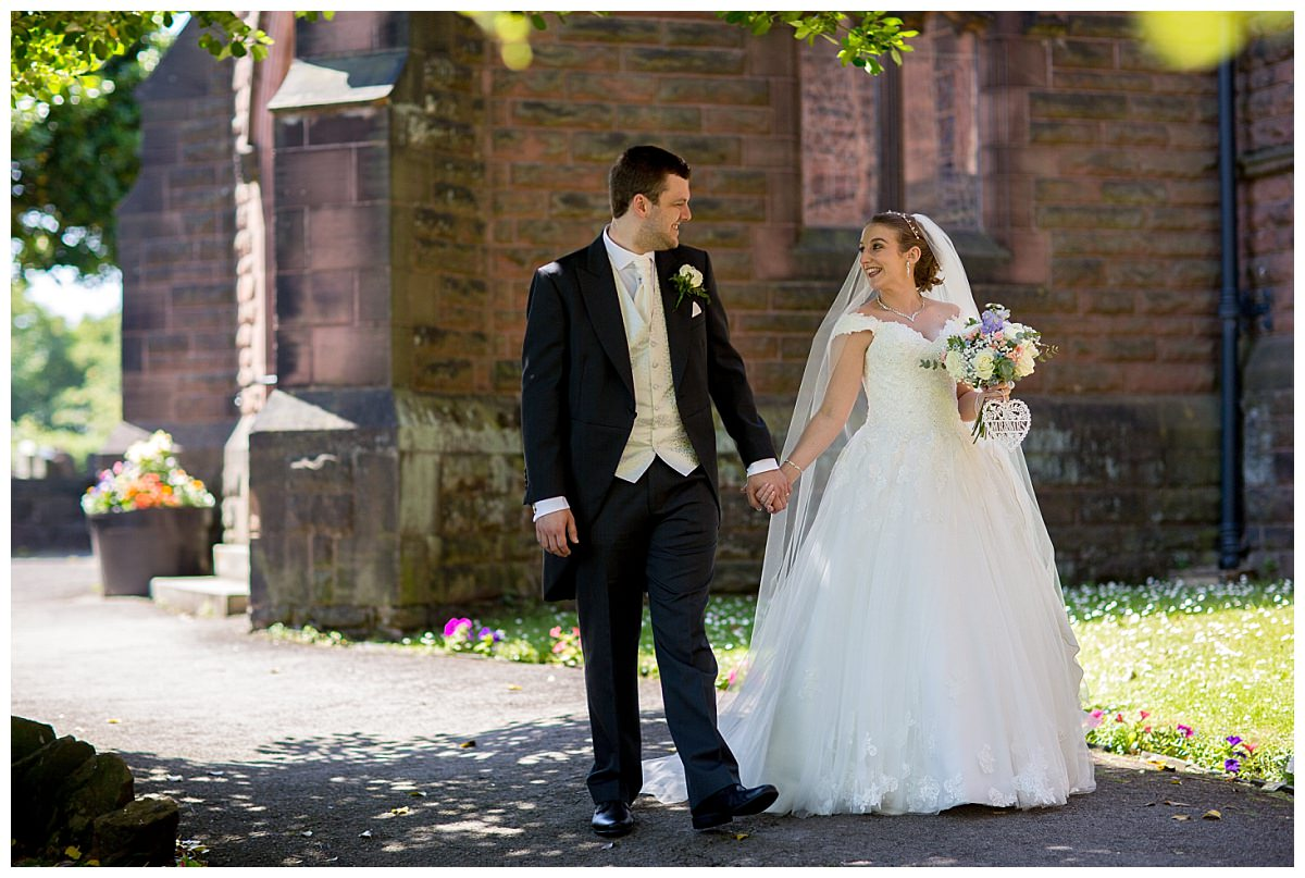 Liverpool Wedding Photographer