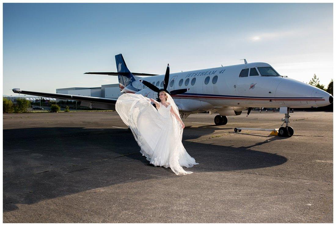 Liverpool Bride