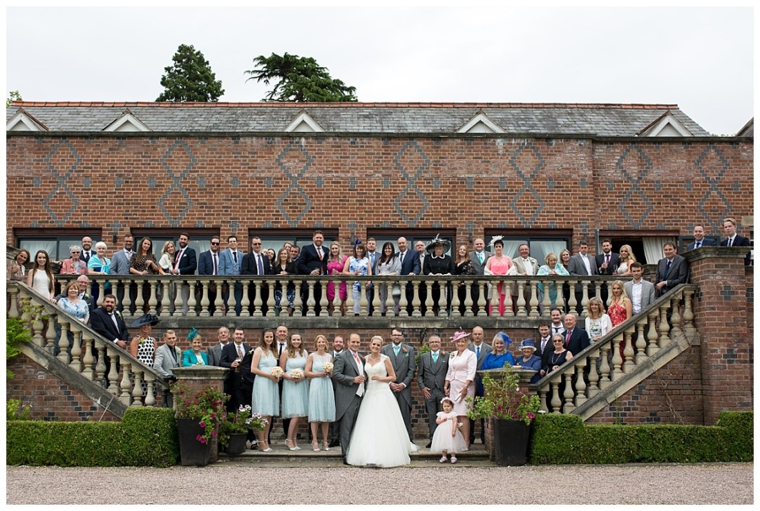 Willington Hall Photographer
