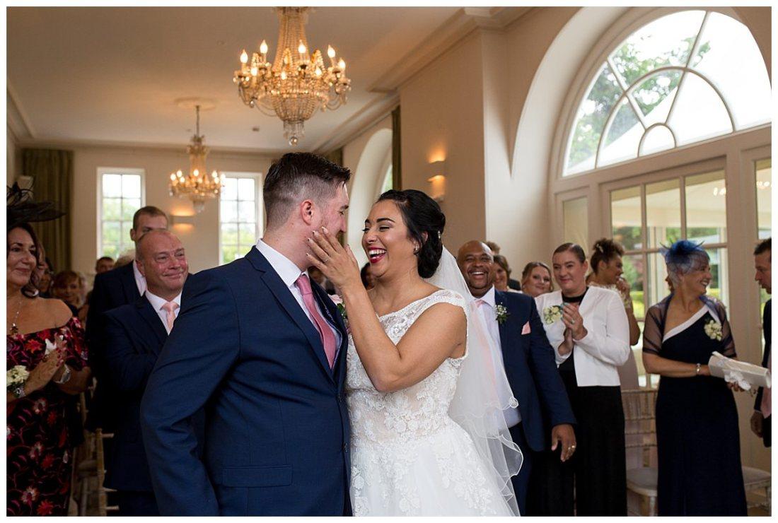 Weddings at Iscoyd Park