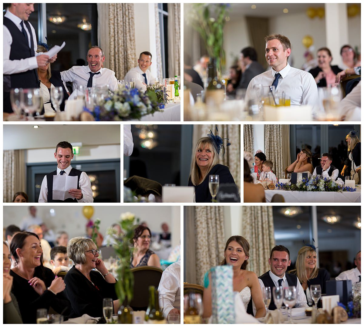 The Raithwaite Estate Wedding Photograph