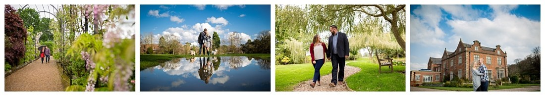 Engagement Photographer Cheshire
