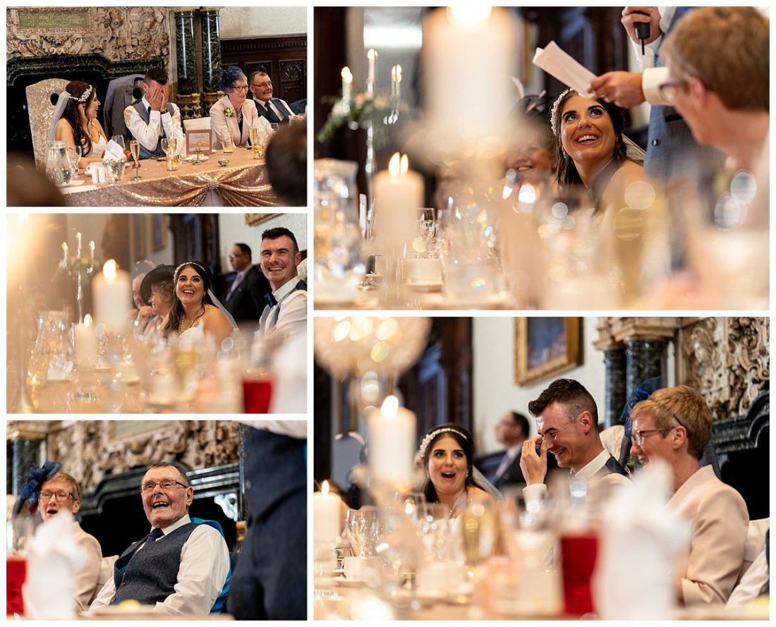 Weddings at Crewe Hall