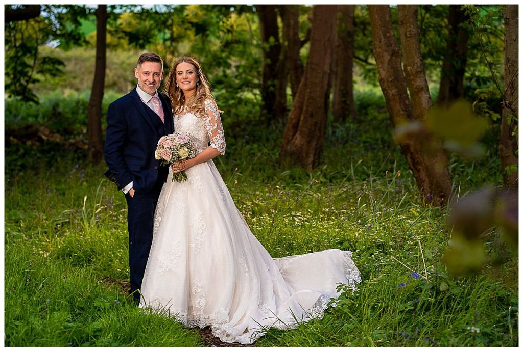 Wirral Wedding Photographer
