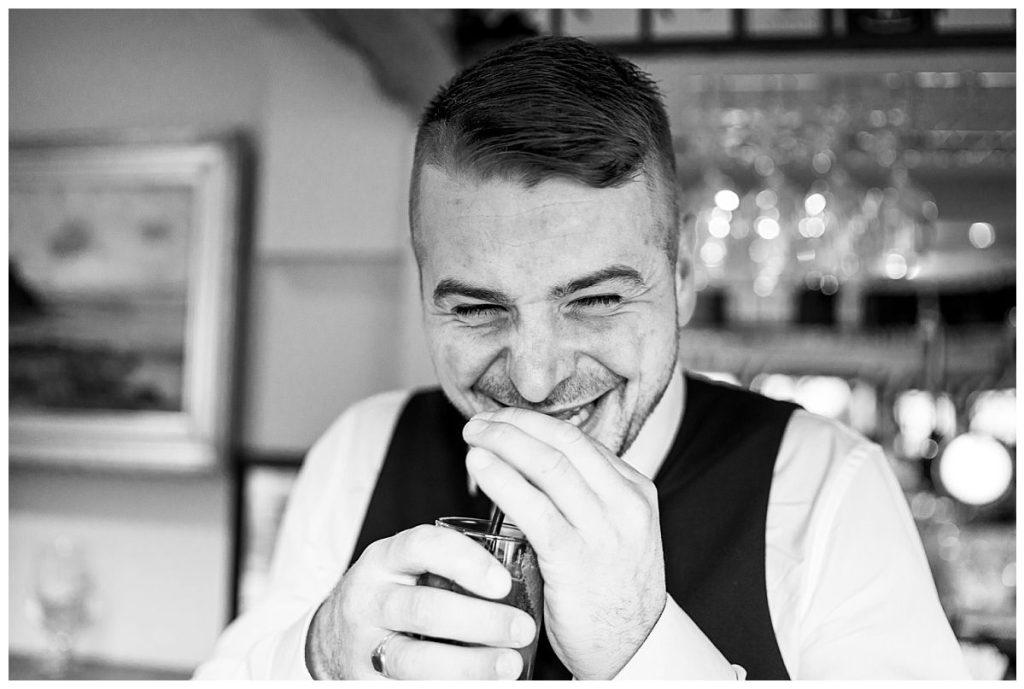 The Plough Eaton Wedding Photographer