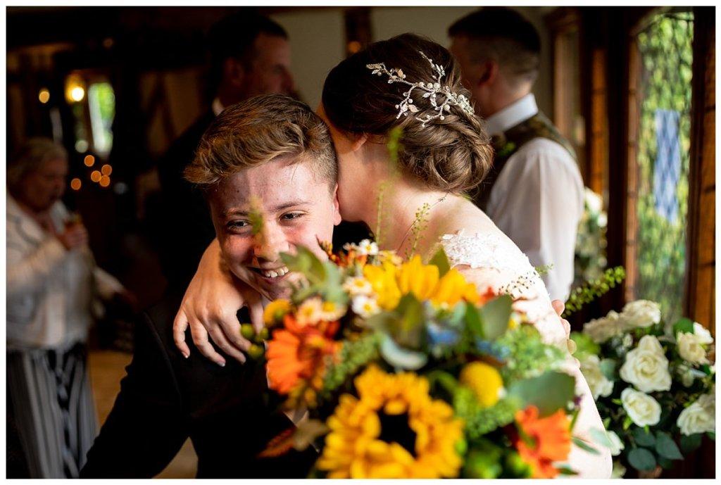 The Plough Congleton Wedding Photographer