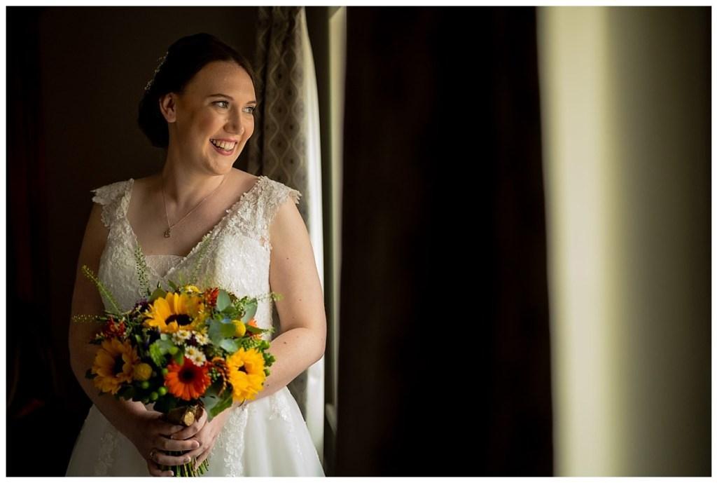 Cheshire Bride