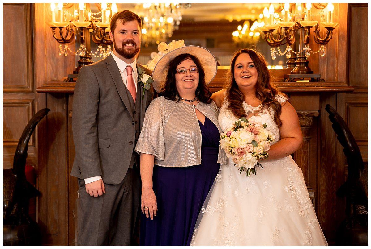 The Royal Toby Rochdale Wedding Rhydding