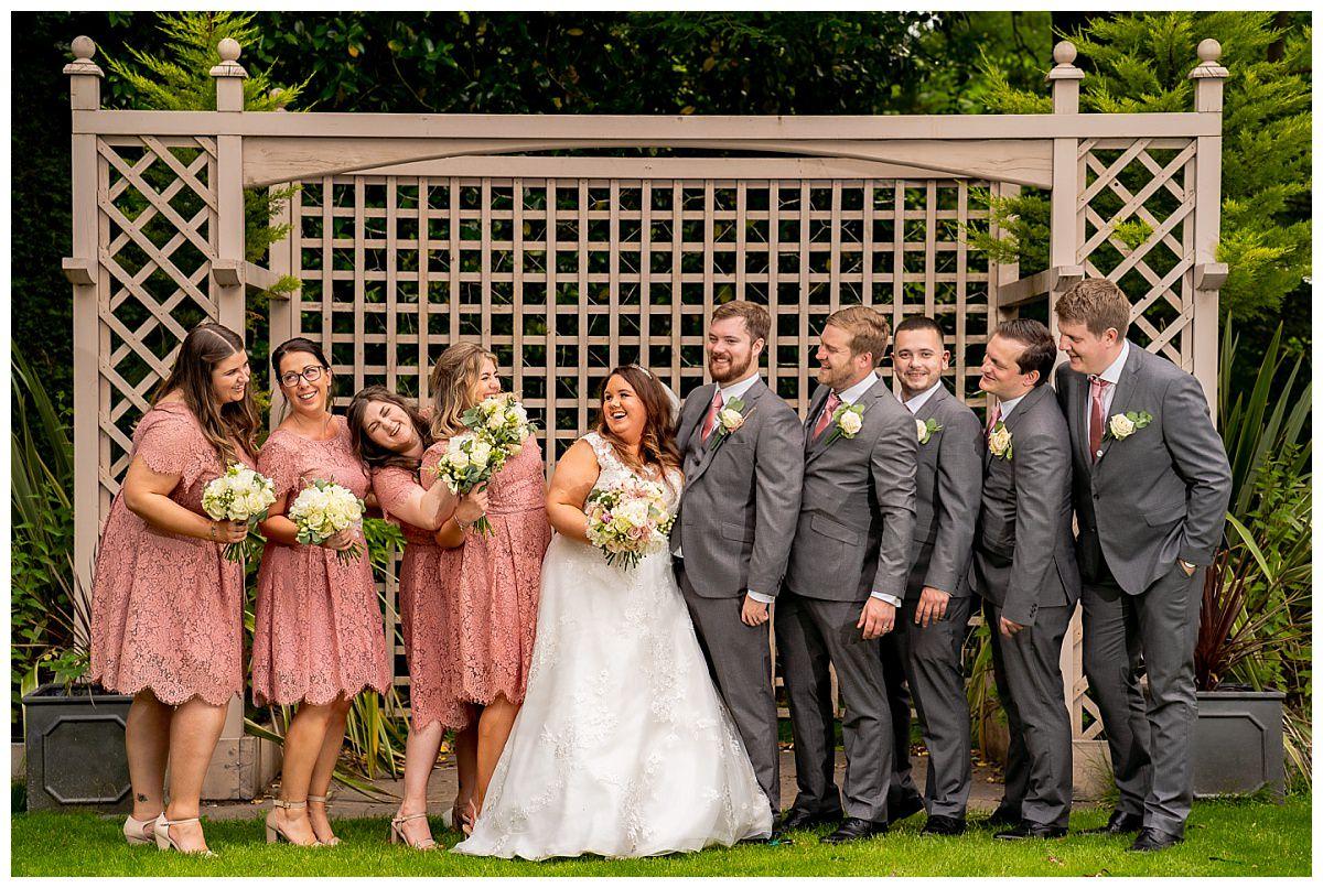 The Royal Toby Rochdale Wedding Rhyddings Weddings