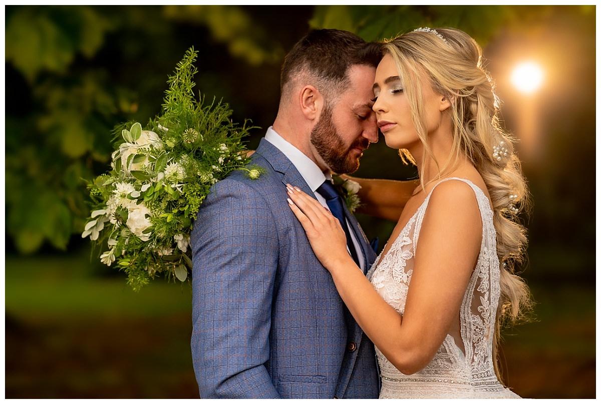Standon Hall Wedding Photos