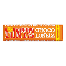 Tony's Chocolonely klein