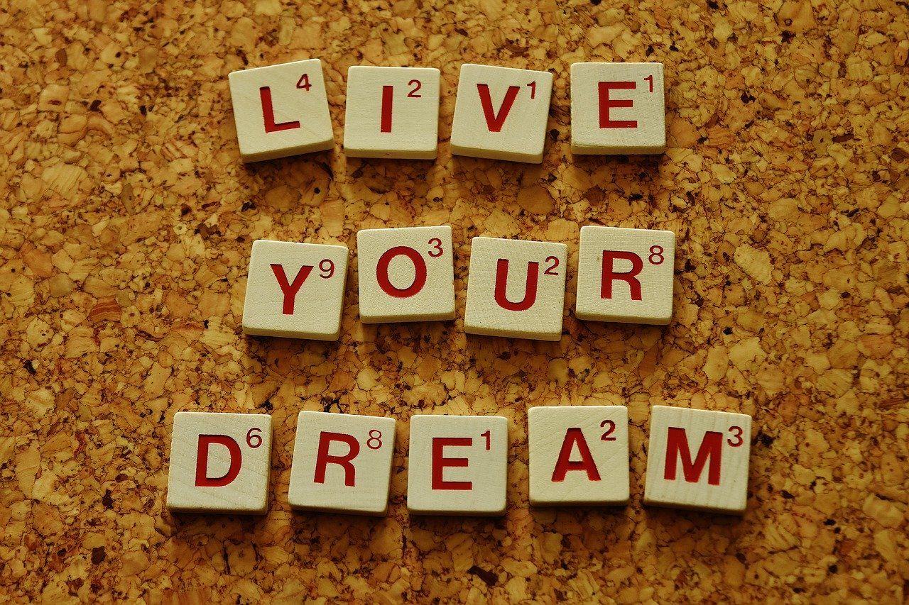 vivir tu vida