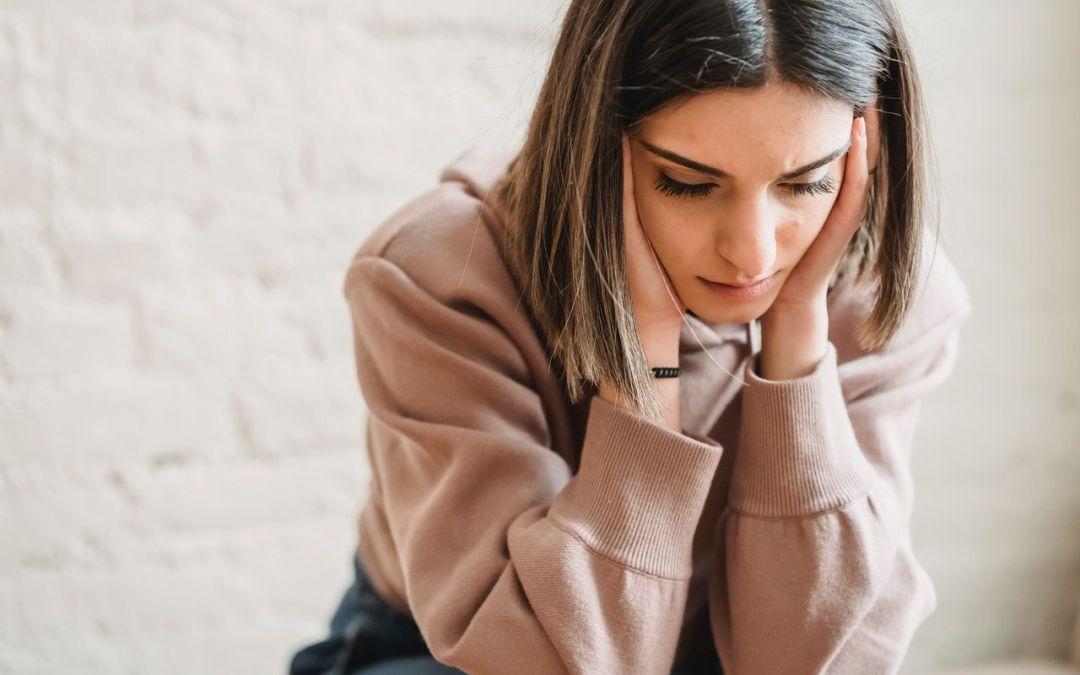 3 señales que indican que necesitas relajar tu mente PAS para no sentirte tan cansada