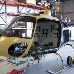 heli paint gallery