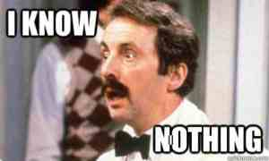 Andrew Sachs, Manuel from Fawlty Towers, dies aged 86