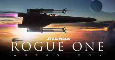 Star Wars Rogue One. True heroes die.