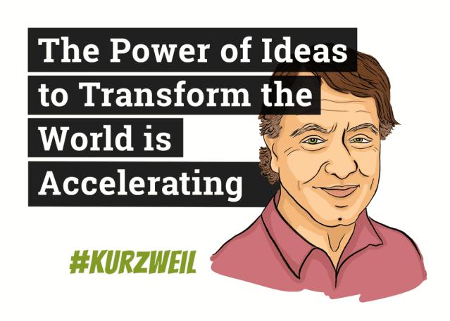 Ray Kurzeil